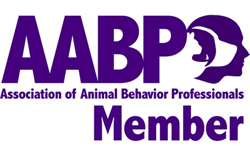 AABP – Association of Animal Behavior Professionals