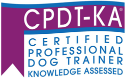 CPDT – Certification Council for Professional Dog Trainers